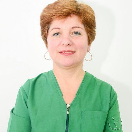 Ana Stroe